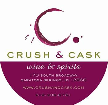 Crush And Cask