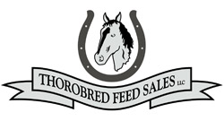 Thorobred Feed Sales